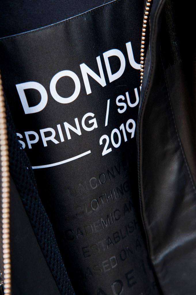 Fotoservizio/SS 2019/MEN/PRESENTAZIONE/DONDUP/DP2/5