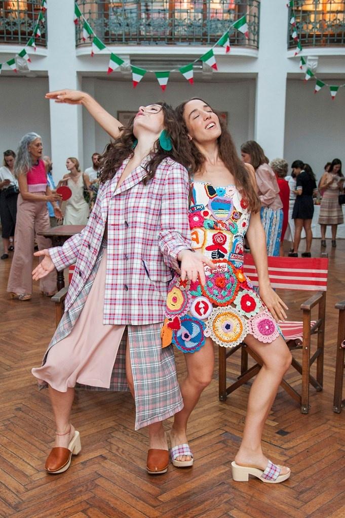 Fotoservizio/SS 2019/WOMEN/PRESENTAZIONE/MARCO RAMBALDI/DP2/0