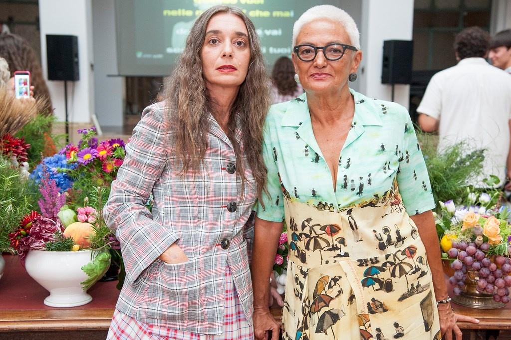 Fotoservizio/SS 2019/WOMEN/PRESENTAZIONE/MARCO RAMBALDI/DP2/25