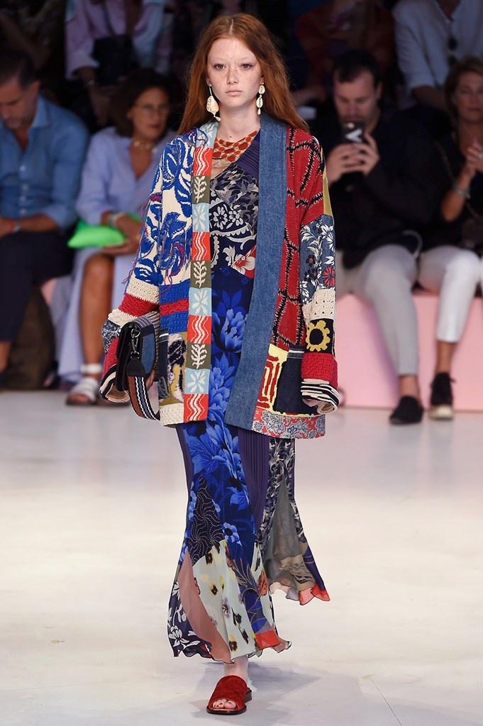 best sneakers 358b2 45980 Sfilata ETRO • Milano Moda Donna S/S 2019