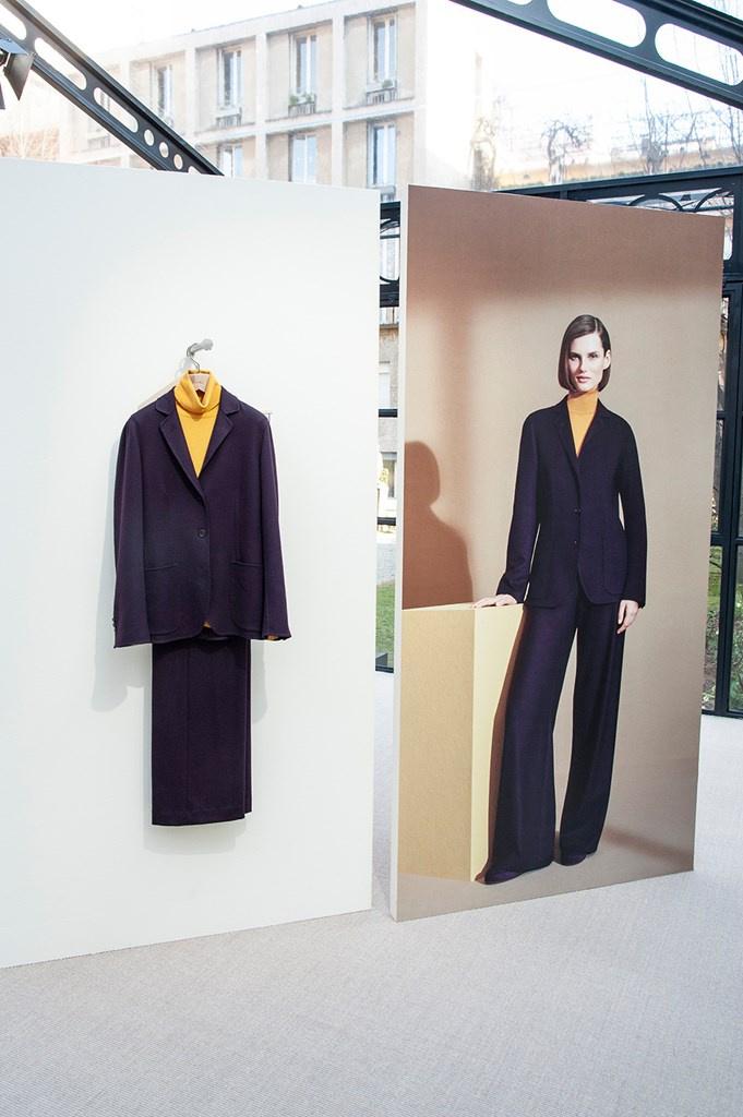 Fotoservizio/FW 19-20/WOMEN/PRESENTAZIONE/LORO PIANA/DP2/16