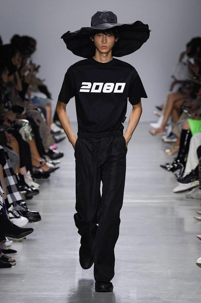 Fotoservizio/SS 2020/WOMEN/SFILATA/ANNAKIKI/DP2/14