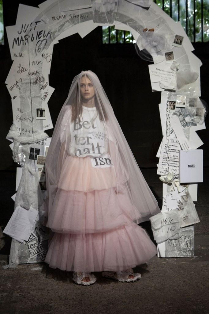 Fotoservizio/SS 2020/WOMEN/PRESENTAZIONE/MM6 MAISON MARGIELA/DP2/17
