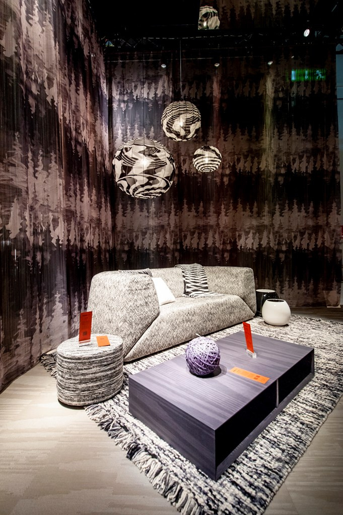 check out 7bf15 f8ff1 MISSONI HOME • Designers • MILANO MODA DESIGN 8-14 APRILE 2019
