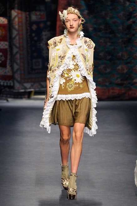Fotoservizio/SS 2016/WOMEN/ANTONIO MARRAS/DP1/20