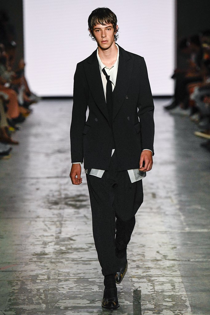 Fotoservizio/SS 2020/MEN/SFILATA/BED J.W. FORD/DP2/0