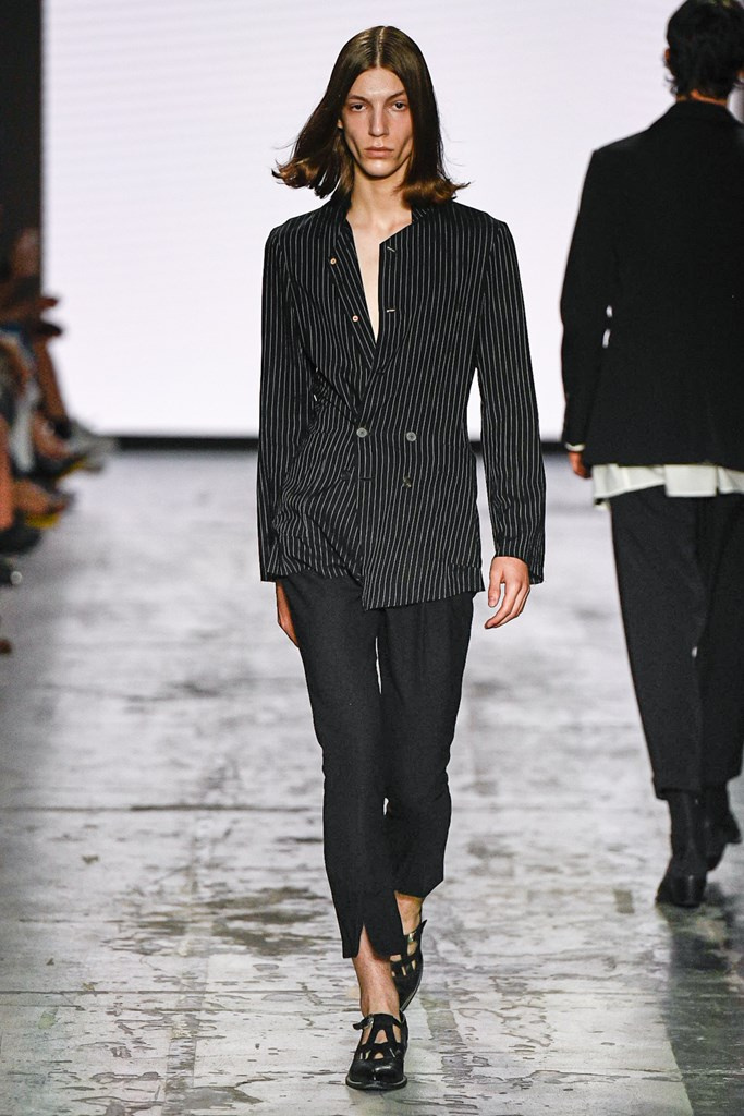 Fotoservizio/SS 2020/MEN/SFILATA/BED J.W. FORD/DP2/1