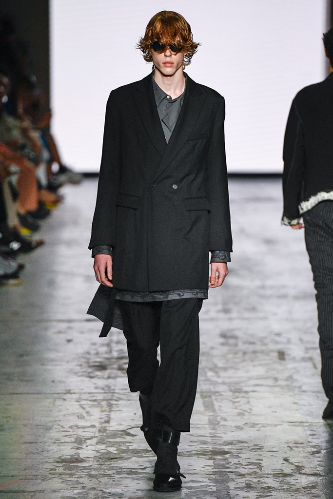 Fotoservizio/SS 2020/MEN/SFILATA/BED J.W. FORD/DP2/4