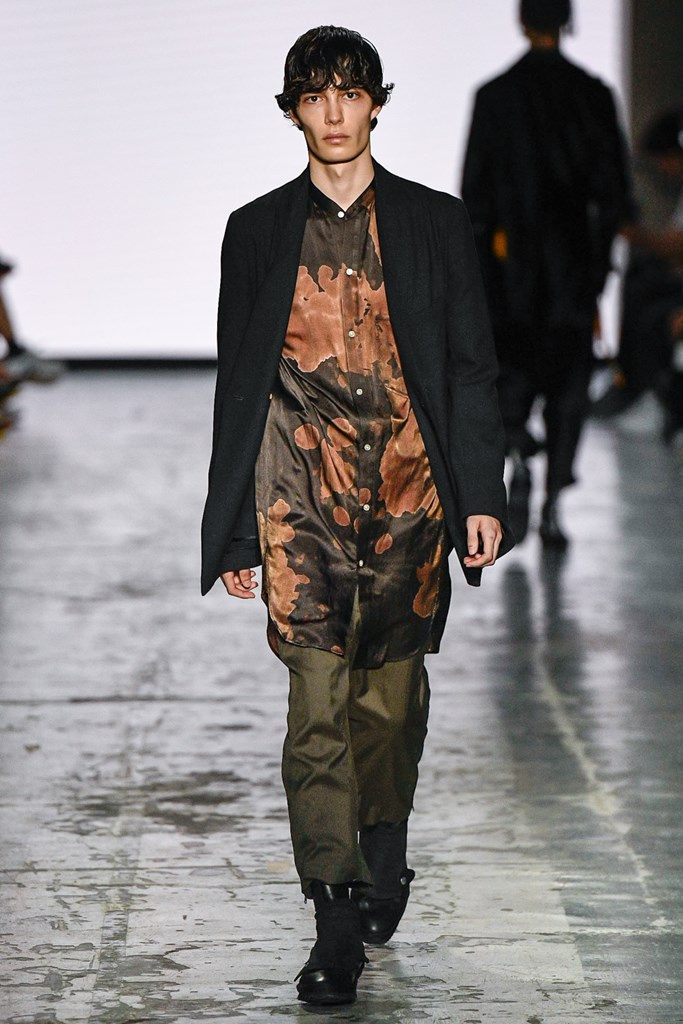Fotoservizio/SS 2020/MEN/SFILATA/BED J.W. FORD/DP2/6