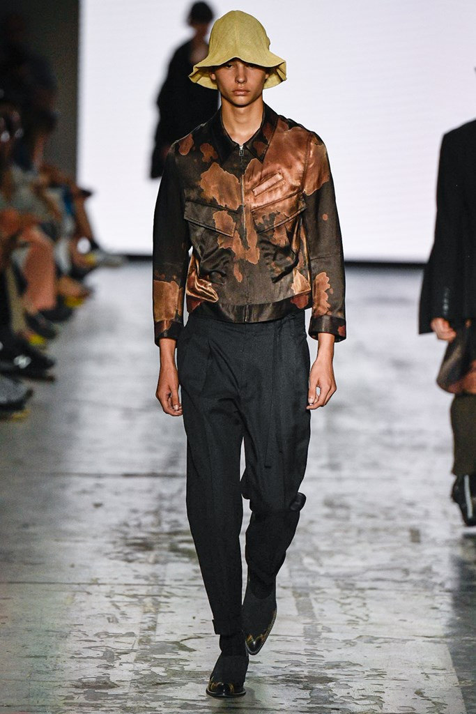 Fotoservizio/SS 2020/MEN/SFILATA/BED J.W. FORD/DP2/7