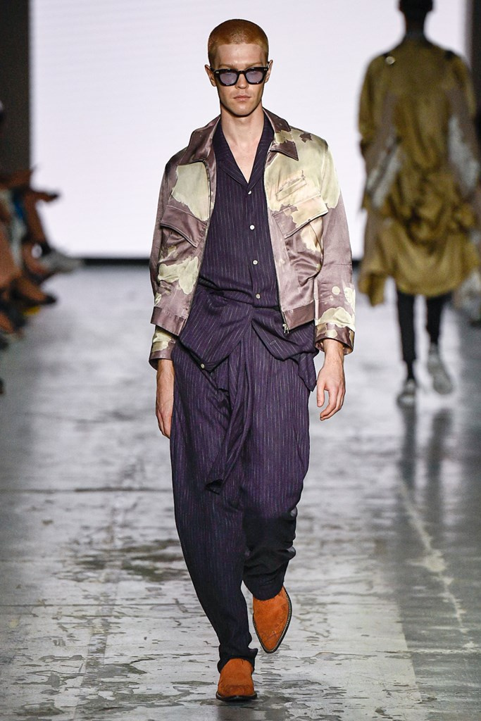 Fotoservizio/SS 2020/MEN/SFILATA/BED J.W. FORD/DP2/18