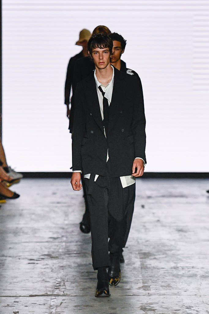 Fotoservizio/SS 2020/MEN/SFILATA/BED J.W. FORD/DP2/25