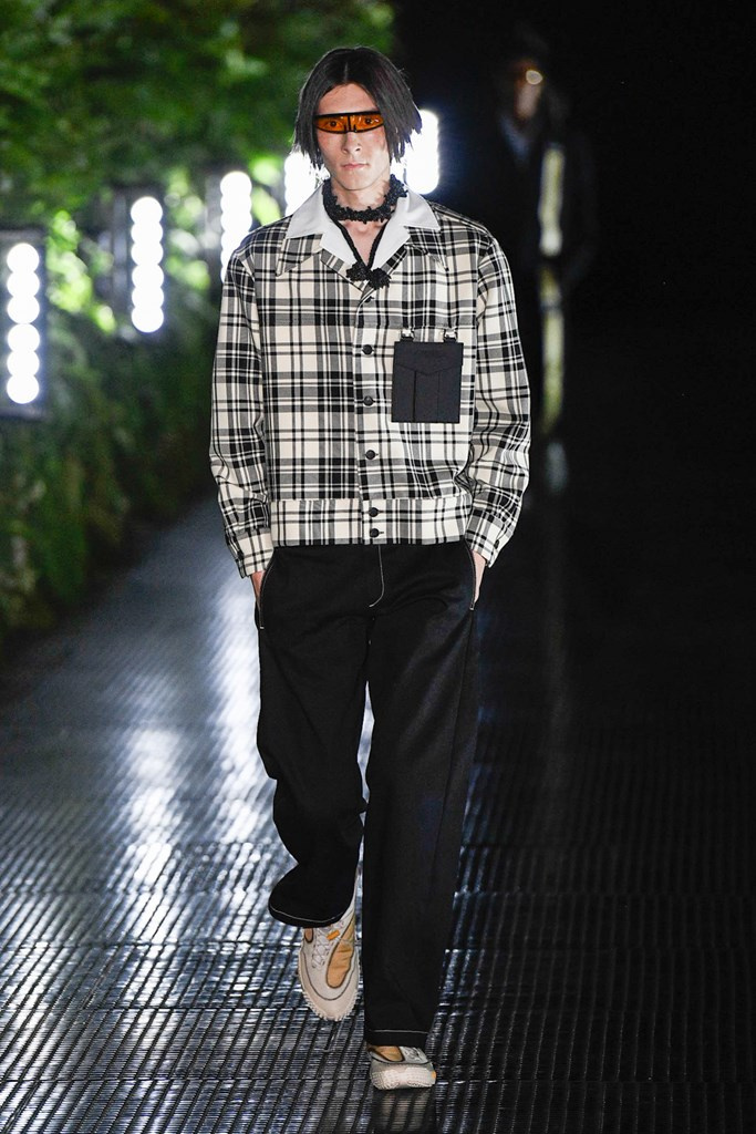Fotoservizio/SS 2020/MEN/SFILATA/PALM ANGELS/DP2/7