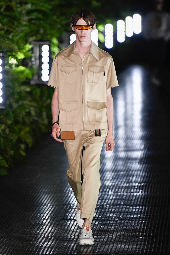 Fotoservizio/SS 2020/MEN/SFILATA/PALM ANGELS/DP2/3