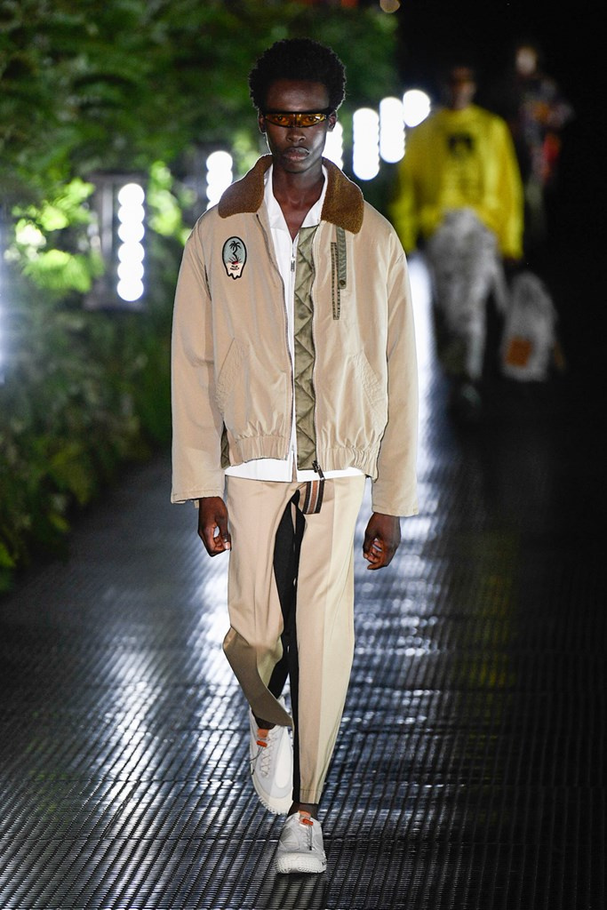 Fotoservizio/SS 2020/MEN/SFILATA/PALM ANGELS/DP2/10