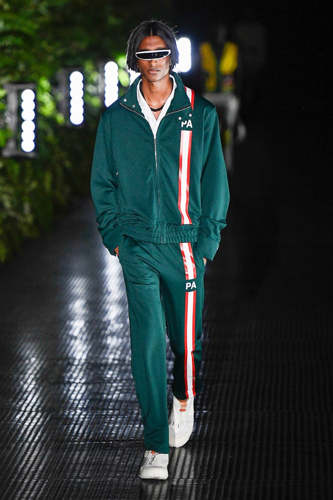 Fotoservizio/SS 2020/MEN/SFILATA/PALM ANGELS/DP2/5