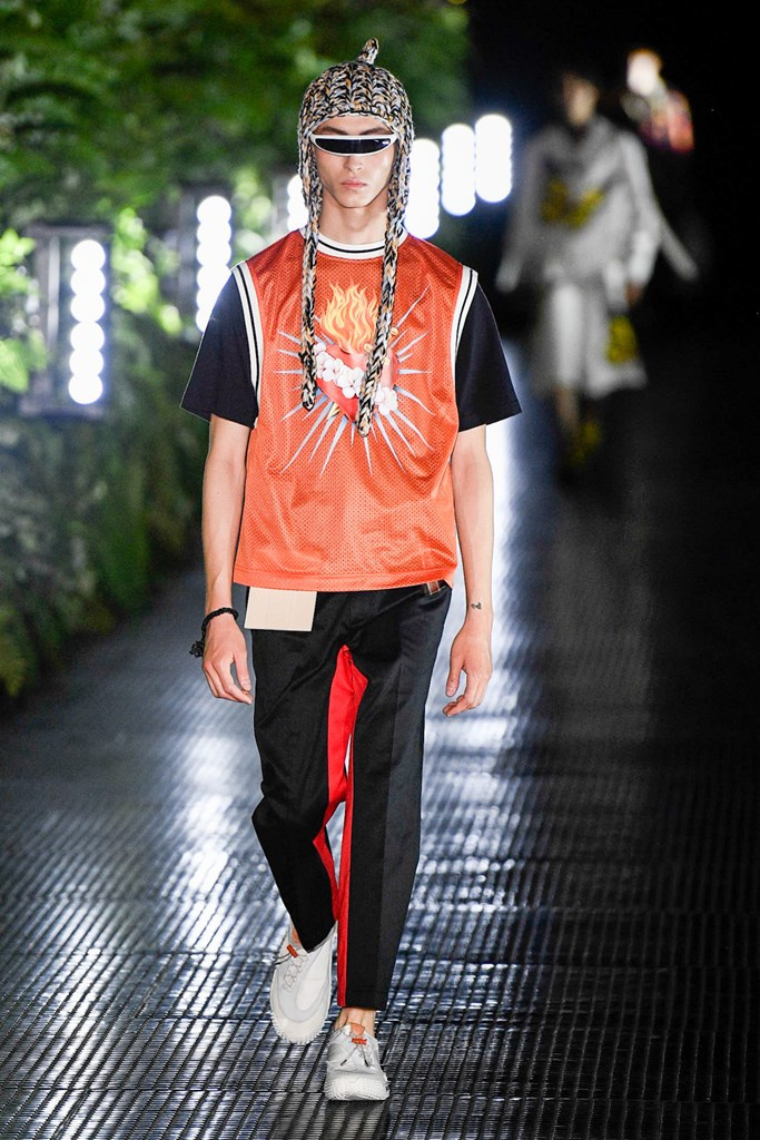 Fotoservizio/SS 2020/MEN/SFILATA/PALM ANGELS/DP2/24