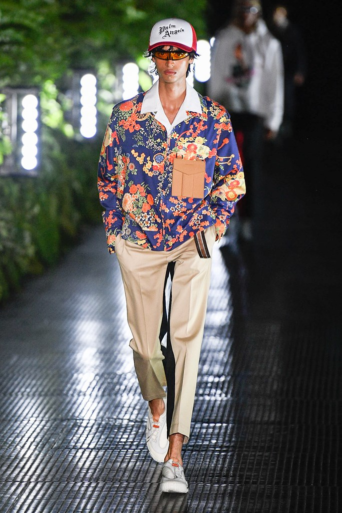 Fotoservizio/SS 2020/MEN/SFILATA/PALM ANGELS/DP2/32