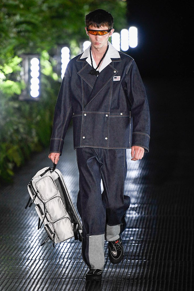 Fotoservizio/SS 2020/MEN/SFILATA/PALM ANGELS/DP2/34