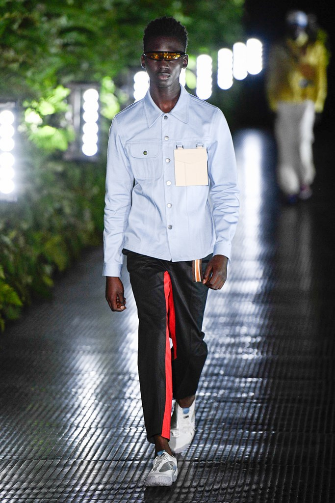 Fotoservizio/SS 2020/MEN/SFILATA/PALM ANGELS/DP2/27