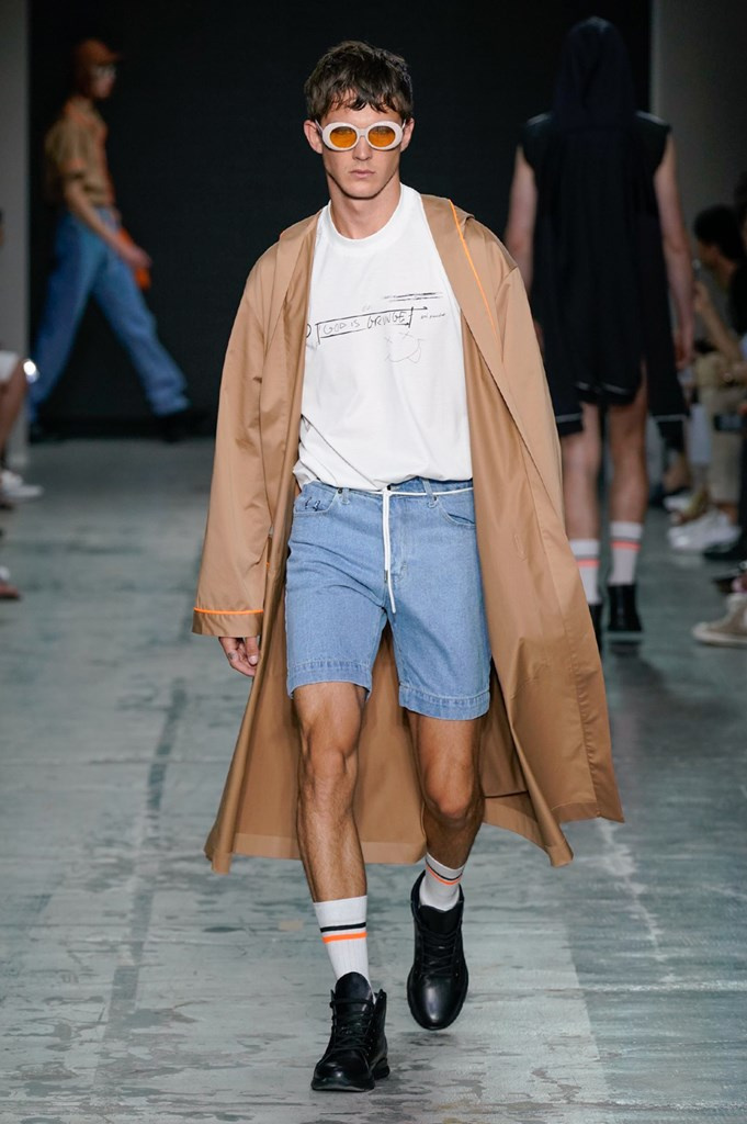 Fotoservizio/SS 2020/MEN/SFILATA/DAVID CATALAN/DP2/4