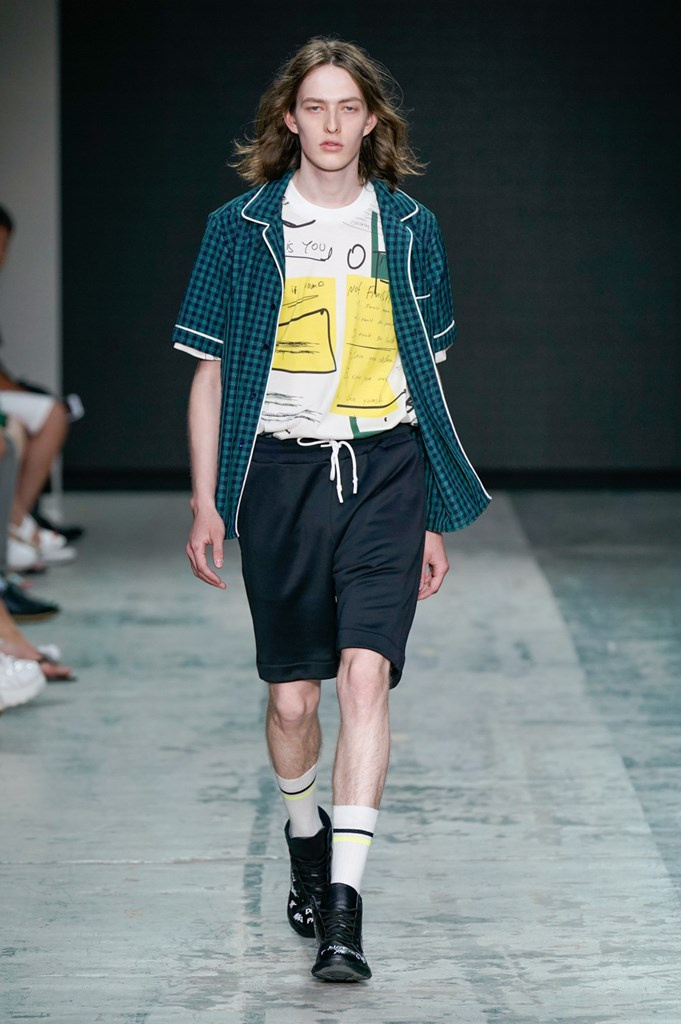 Fotoservizio/SS 2020/MEN/SFILATA/DAVID CATALAN/DP2/21
