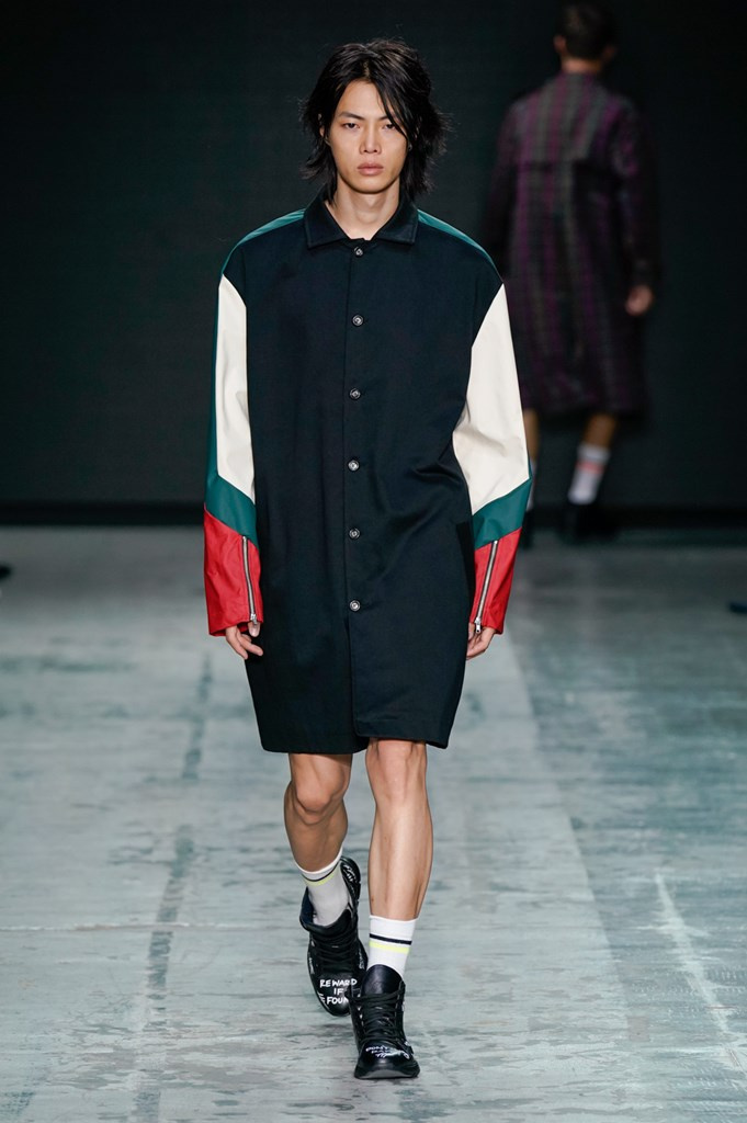 Fotoservizio/SS 2020/MEN/SFILATA/DAVID CATALAN/DP2/14