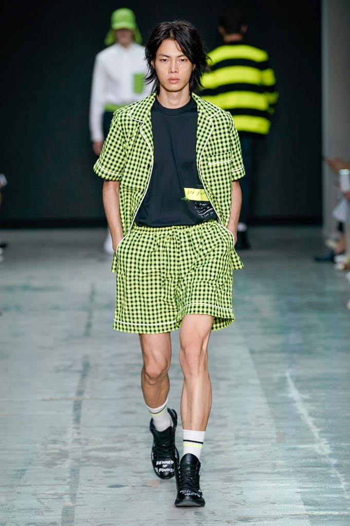 Fotoservizio/SS 2020/MEN/SFILATA/DAVID CATALAN/DP2/29