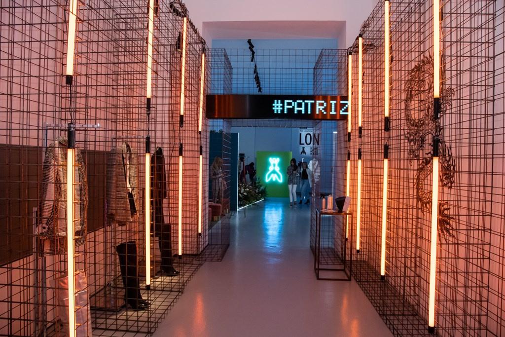 Fotoservizio/FW 20-21/WOMEN/PRESENTAZIONE/PATRIZIA PEPE/DP2/1
