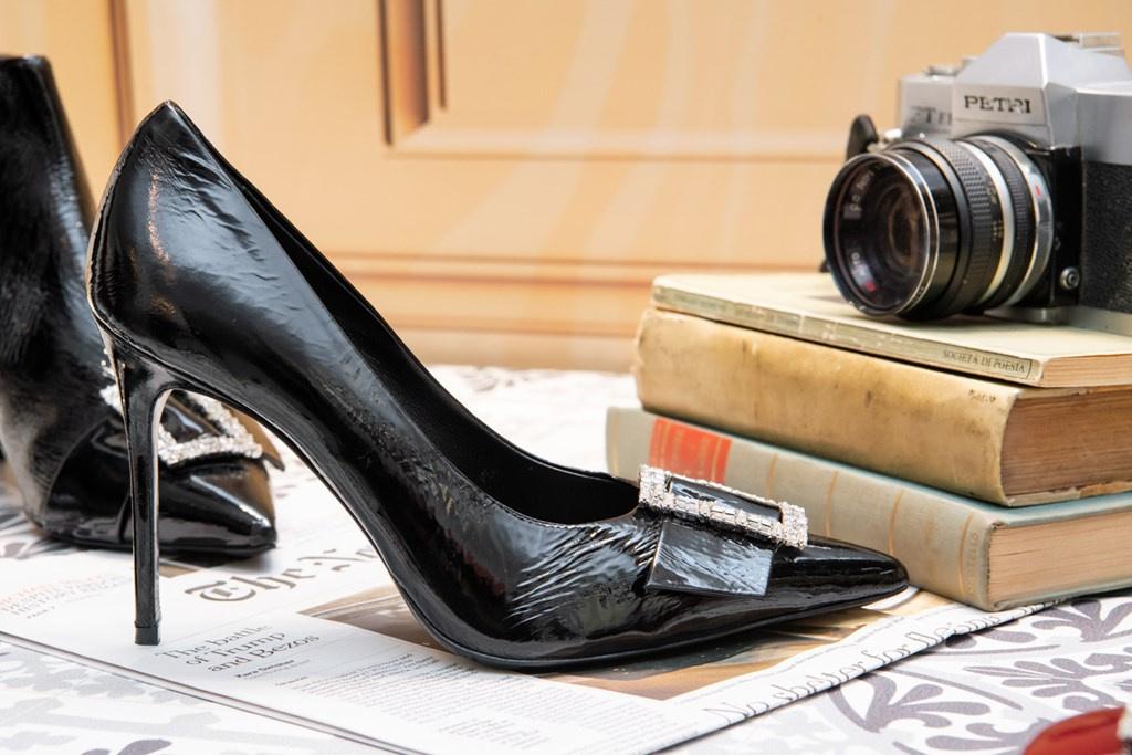 Fotoservizio/FW 20-21/WOMEN/PRESENTAZIONE/MARIO VALENTINO/DP2/28