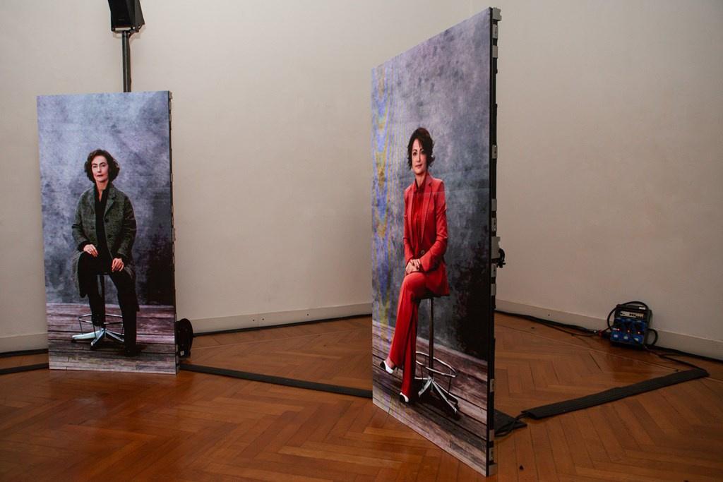 Fotoservizio/FW 20-21/WOMEN/PRESENTAZIONE/PIAZZA SEMPIONE/DP2/8