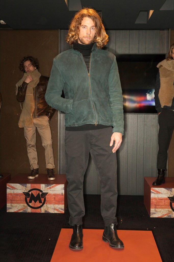 Fotoservizio/FW 20-21/MEN/PRESENTAZIONE/MATCHLESS LONDON/DP2/20