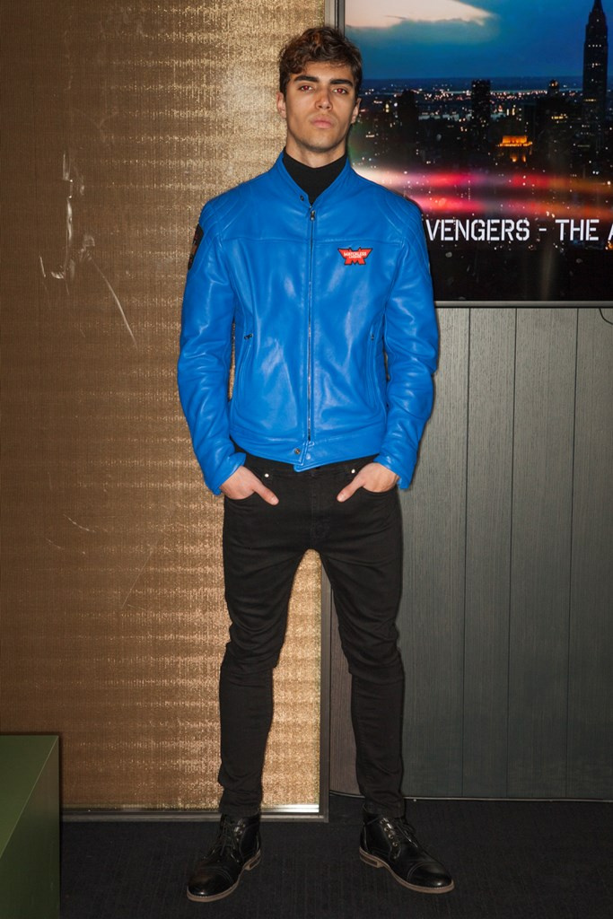 Fotoservizio/FW 20-21/MEN/PRESENTAZIONE/MATCHLESS LONDON/DP2/23