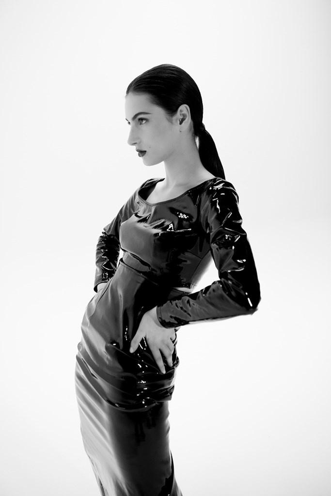 Fotoservizio/FW 21-22/WOMEN/PRESENTAZIONE/MARIO VALENTINO/DP2/9
