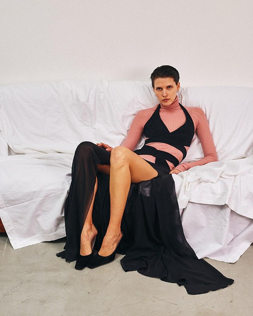 Fotoservizio/FW 21-22/WOMEN/SFILATA/ALESSANDRO VIGILANTE/DP2/3