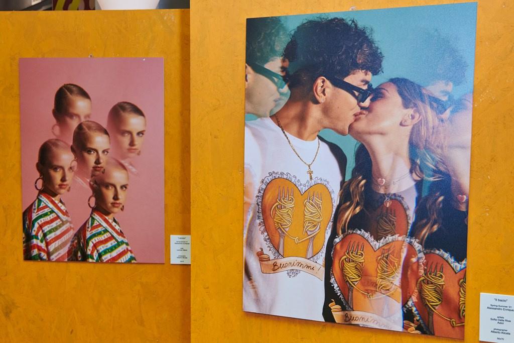 Fotoservizio/SS 2021/WOMEN/PRESENTAZIONE/ALESSANDRO ENRIQUEZ/DP2/10