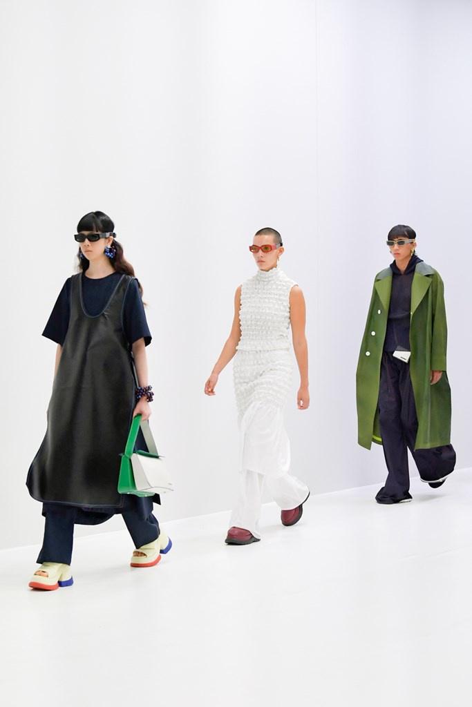 Fotoservizio/SS 2022/WOMEN/SFILATA/SUNNEI/DP2/6