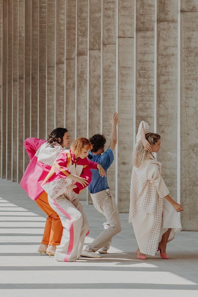 Fotoservizio/SS 2022/WOMEN/PRESENTAZIONE/FRANCESCA MARCHISIO/DP2/12