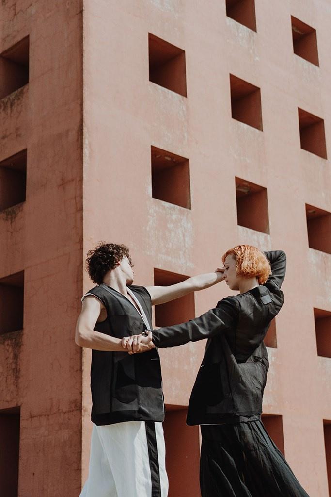 Fotoservizio/SS 2022/WOMEN/PRESENTAZIONE/FRANCESCA MARCHISIO/DP2/13