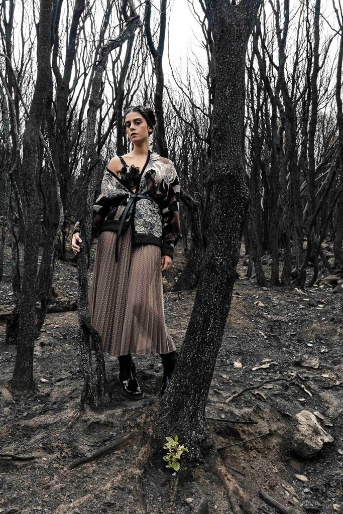Fotoservizio/SS 2022/WOMEN/SFILATA/ANTONIO MARRAS/DP2/23