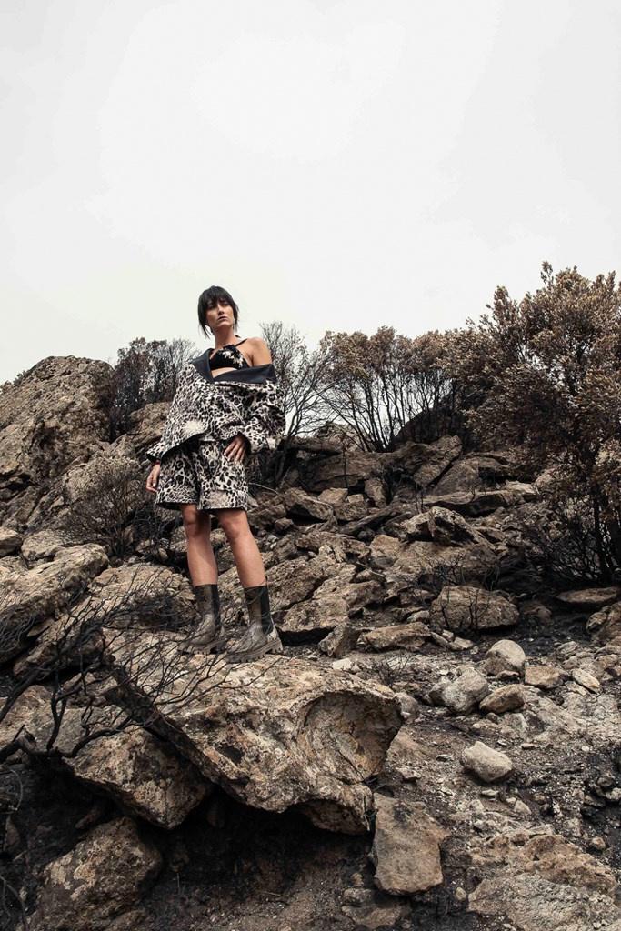 Fotoservizio/SS 2022/WOMEN/SFILATA/ANTONIO MARRAS/DP2/29