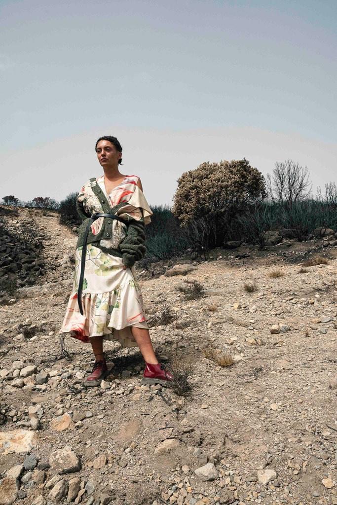 Fotoservizio/SS 2022/WOMEN/SFILATA/ANTONIO MARRAS/DP2/50