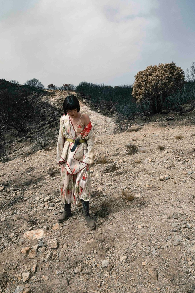 Fotoservizio/SS 2022/WOMEN/SFILATA/ANTONIO MARRAS/DP2/59