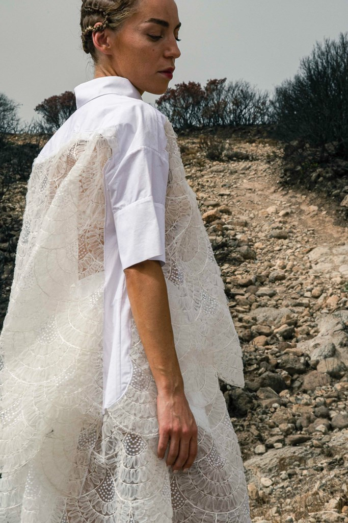 Fotoservizio/SS 2022/WOMEN/SFILATA/ANTONIO MARRAS/DP2/62