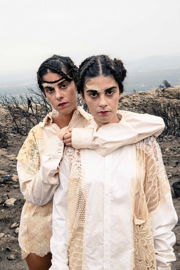 Fotoservizio/SS 2022/WOMEN/SFILATA/ANTONIO MARRAS/DP2/97