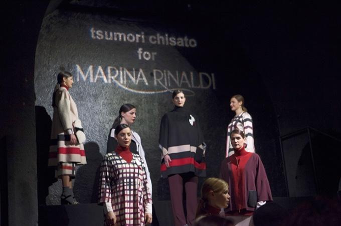Fotoservizio/FW 2016-2017/WOMEN/MARINA RINALDI/DP2/11
