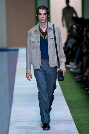 Fotoservizio/SS 2017/MEN/FENDI/DP2/1