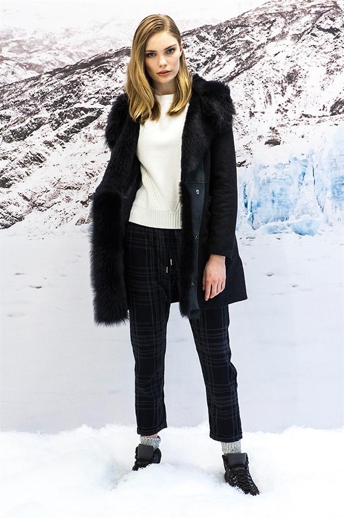 Woolrich Inverno 2018