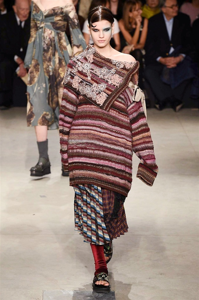 Fotoservizio/FW 2017-2018/WOMEN/ANTONIO MARRAS/DP2/5