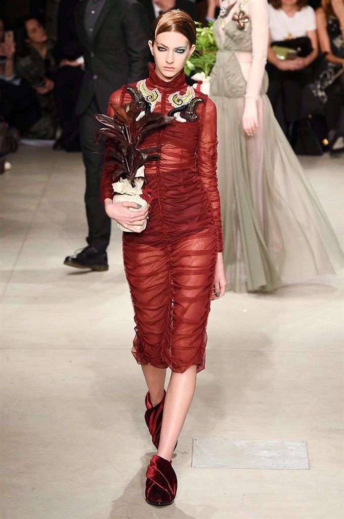 Fotoservizio/FW 2017-2018/WOMEN/ANTONIO MARRAS/DP2/7